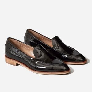 Everlane The Modern Loafer black size 7